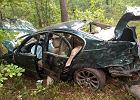 Kultura jazdy ma bezpośredni wpływ na liczbę wypadków. A Polacy do kulturalnych kierowców nie należą