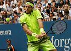 US Open. Juan Martin del Potro w ćwierćfinale. Wciąż nie stracił seta