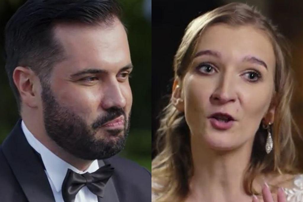 Iga i Karol, 'Ślub od pierwszego wejrzenia'