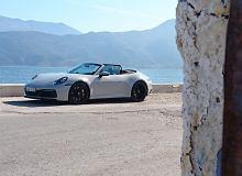 Porsche 911 992 - opinie Moto.pl. Mówią, że tylko Włosi tak potrafią [Nasz test Samochodu Roku 2019]