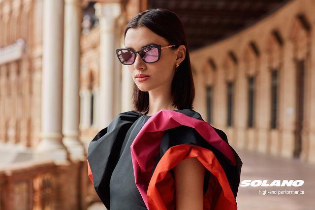 Okulary przeciwsłoneczne to obowiązkowy atrybut lata