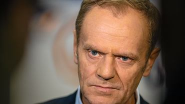 Koronawirus. Donald Tusk skrytykował rząd PiS: Serbia dała 12 razy więcej na walkę z pandemią