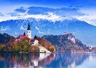 15 najpiękniejszych miasteczek w Europie Środkowej
