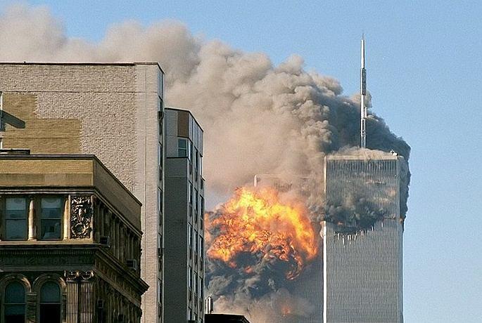 Zamach na WTC, 11 września 2001 r.