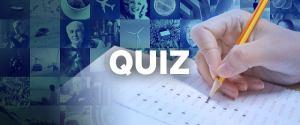 Quiz szkolny, a średnia 7/13. Najtrudniejsze jest ostatnie pytanie, z gramatyki
