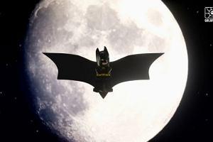 Galapagos Films przedstawia: LEGO  BATMAN