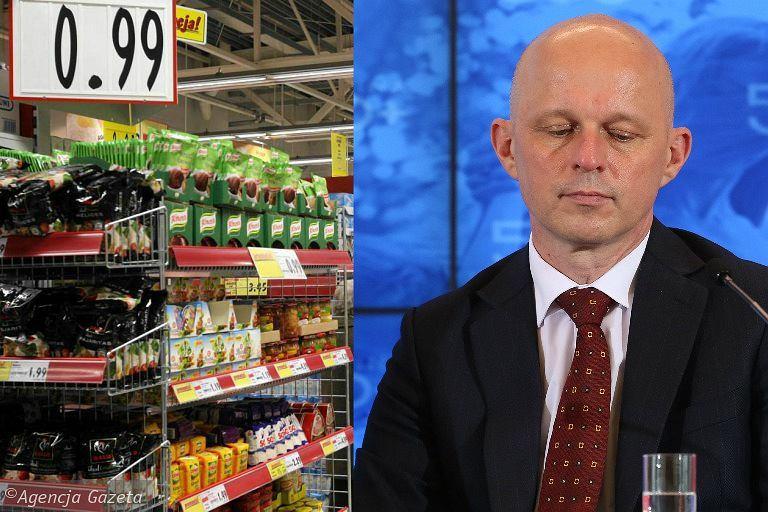Stanowisko KE to spory problem dla ministra Szałamachy
