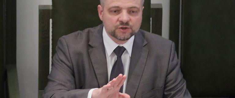 Odrzucono kandydaturę założyciela Ordo Iuris na sędziego ETPC
