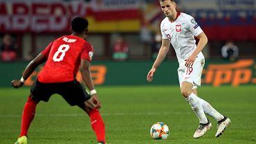 Dynamo Kijów przerywa dominację Szachtara. Tomasz Kędziora mistrzem Ukrainy