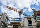 Mieszkaniowa spirala się nakręca. Coraz więcej budów, rekordowa sprzedaż i rekordowe ceny