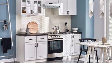 Okap podszafkowy to rozwiązanie do każdej kuchni