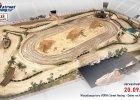 Żużel na Stadionie Narodowym! Wyścig podczas Verva Street Racing