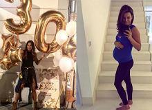 18eba7945 Anna Lewandowska jest w ciąży? Na Instagramie pojawił się tajemniczy wpis