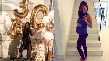 Anna Lewandowska jest w ciąży? Na Instagramie pojawił się tajemniczy wpis