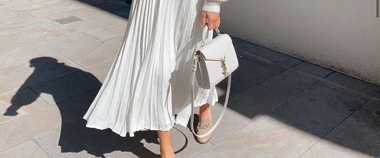 Oto najmodniejsze buty na wiosnę dla pań po 50-tce! Są stylowe i bardzo wygodne