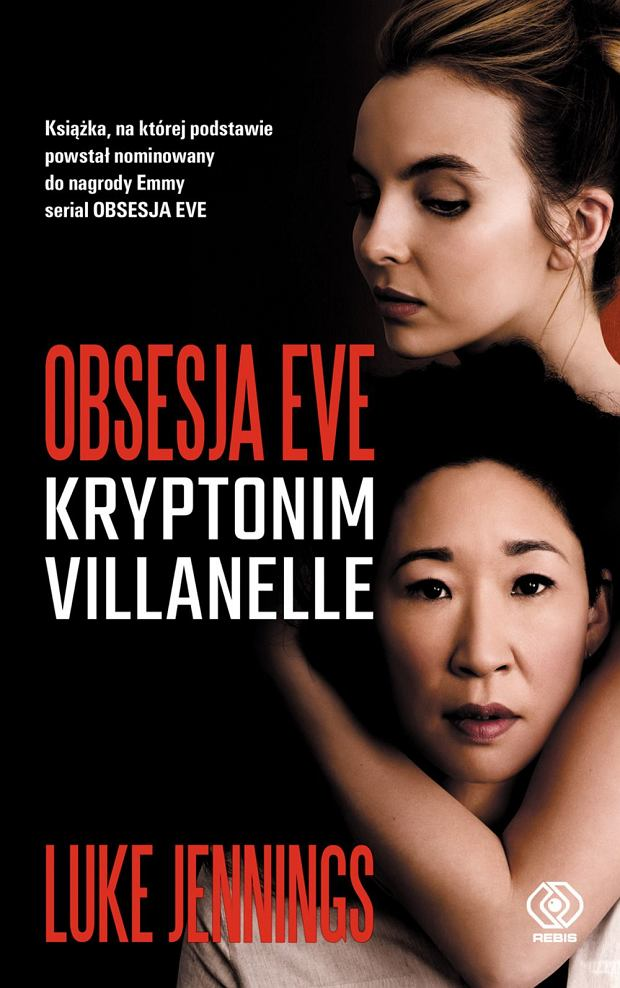 Obsesja Eve: Kryptonim Villanelle