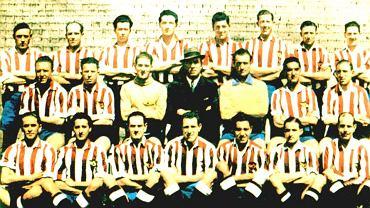 Atletico w 1940 roku