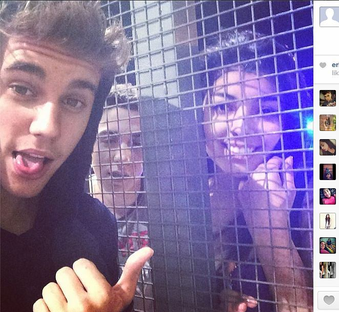 Justin Bieber News: KONKURS NEO Adidas i Biebera