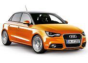 Top 10: samochody najmniej tracące wartość, samochody, top 10, Samochody najmniej tracące wartość: Audi A1, audi