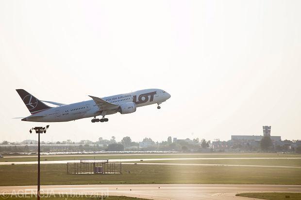 LOT ogłosił nowy rozkład na wakacje. Ponad 100 połączeń do 36 kurortów. Nowość także w siatce Wizz Aira