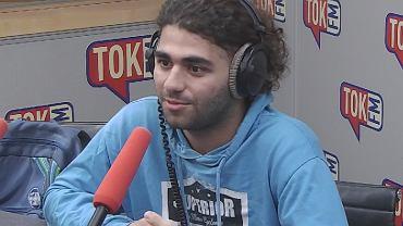 Michał Rezazadeh