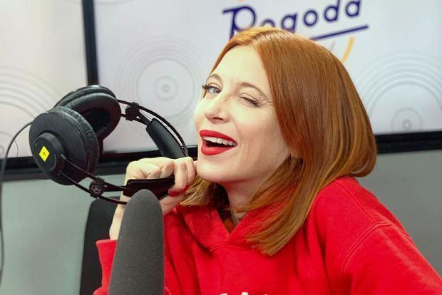 Ada Fijał w Radiu Pogoda, wywiad do odsłuchania na www.radiopogoda.pl