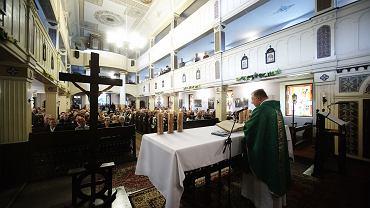 Ile kosztuje msza święta?