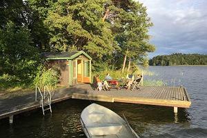 Właściciel prywatnej wyspy w Szwecji szuka chętnych do zamieszkania na niej. Za darmo