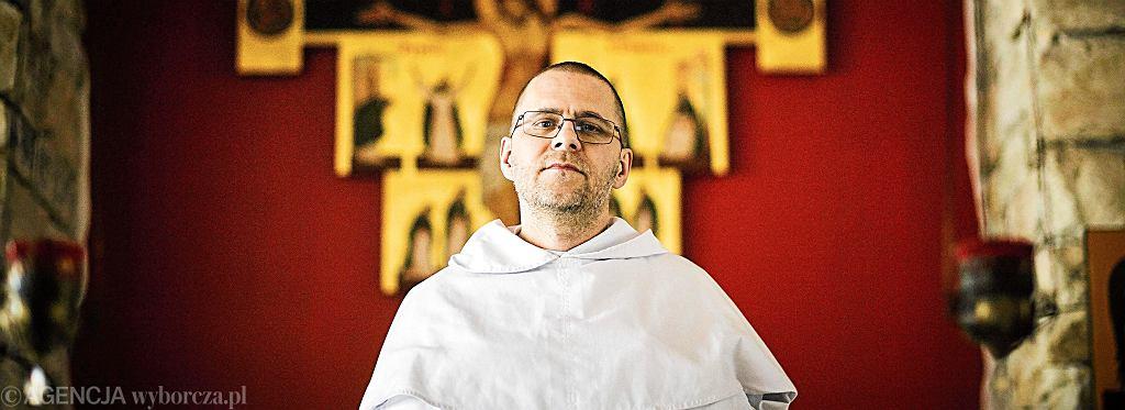 Ojciec Paweł Gużyński: Skończyły się już czasy duszpasterstwa owieczek. Wiele osób żyje na krawędzi Ewangelii lub jest z nią na bakier.