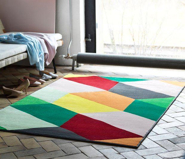 Najpiękniejsze Dywany Stylowe Wzory Do Salonu