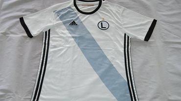 Koszulki Legii Warszawa na sezon 2017/2018?