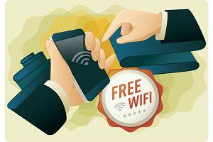 Darmowe wi-fi groźne dla naszych pieniędzy