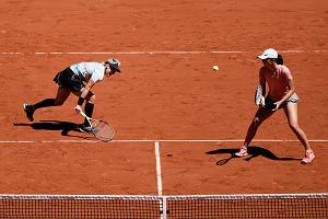 Rewanż Świątek za finał Rolanda Garrosa! Gdzie obejrzeć mecz z duetem Krejcikova/Siniakova? [TRANSMISJA]