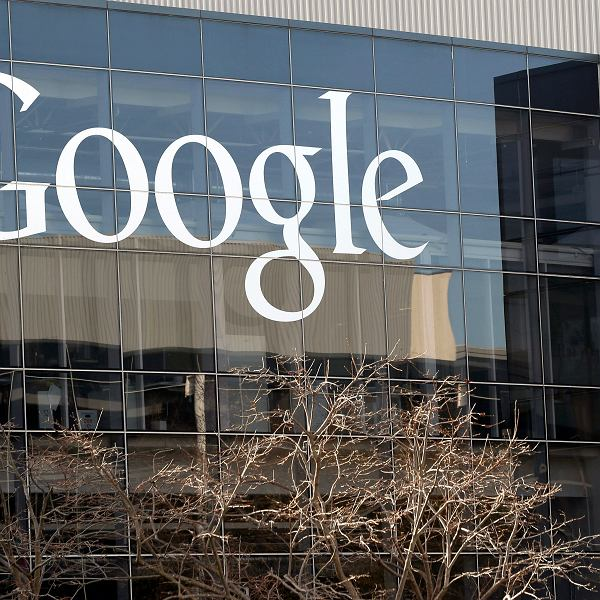 Google-Remote Work Extension
