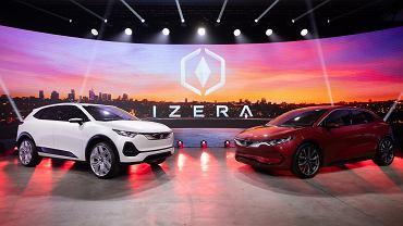 Nazwa polskiego samochodu elektrycznego Izera ma pochodzenie celtyckie