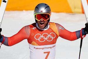 Narciarstwo alpejskie. Aksel Lund Svindal pomimo kontuzji chce rywalizować w Lake Louise