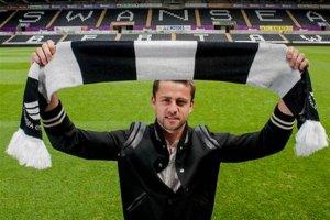 """Premier League. Fabiański: """"Swansea to odpowiednie miejsce dla mnie""""."""