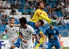Liga Europejska. Belenenses Lizbona prowadziło do 75. minuty, a potem... Kryzys rywali Lecha Poznań trwa