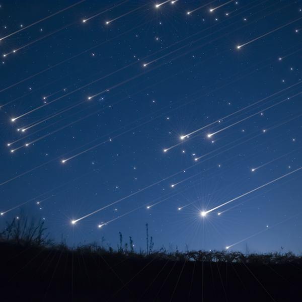Perseidy (spadające gwiazdy): 12 sierpnia 2020