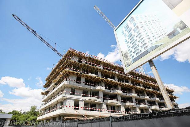 Kto nabywa nieruchomości w Polsce? Deweloperzy przyznają: Wśród cudzoziemców jest coraz więcej Ukraińców, kupują więcej od Niemców