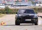 Wideo | Porsche Macan i test łosia