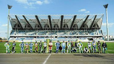 Ćwierćfinał IMP. Stadion Miejski w Rzeszowie