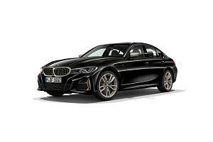 Nowa BMW 340i xDrive. Najmocniejsza odmiana BMW Serii 3