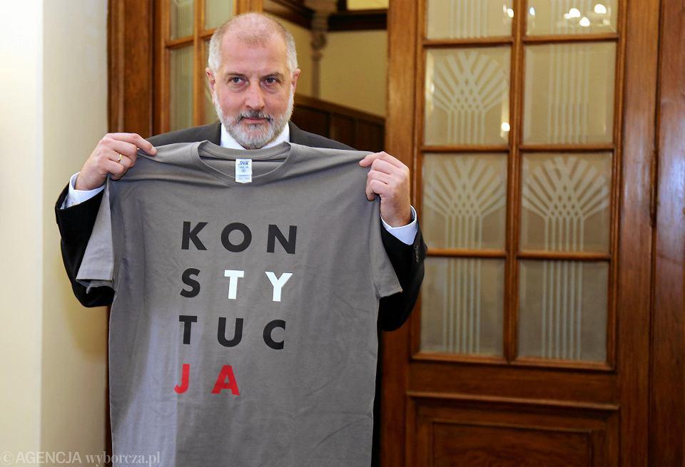 9840d38b022c56 Rafał Dutkiewicz nie wystartuje do europarlamentu. Dutkiewicz ...