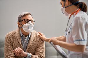 Minister zdrowia Adam Niedzielski: Lekarz rodzinny może zlecić test na koronawirusa podczas teleporady