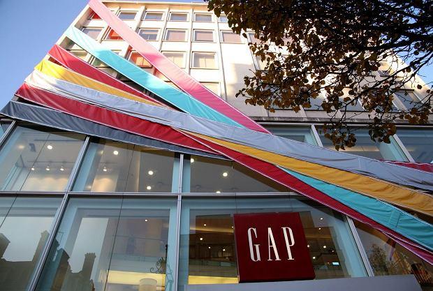 Gap zamyka setki sklepów na świecie. Zostaną tylko rentowne lokalizacje