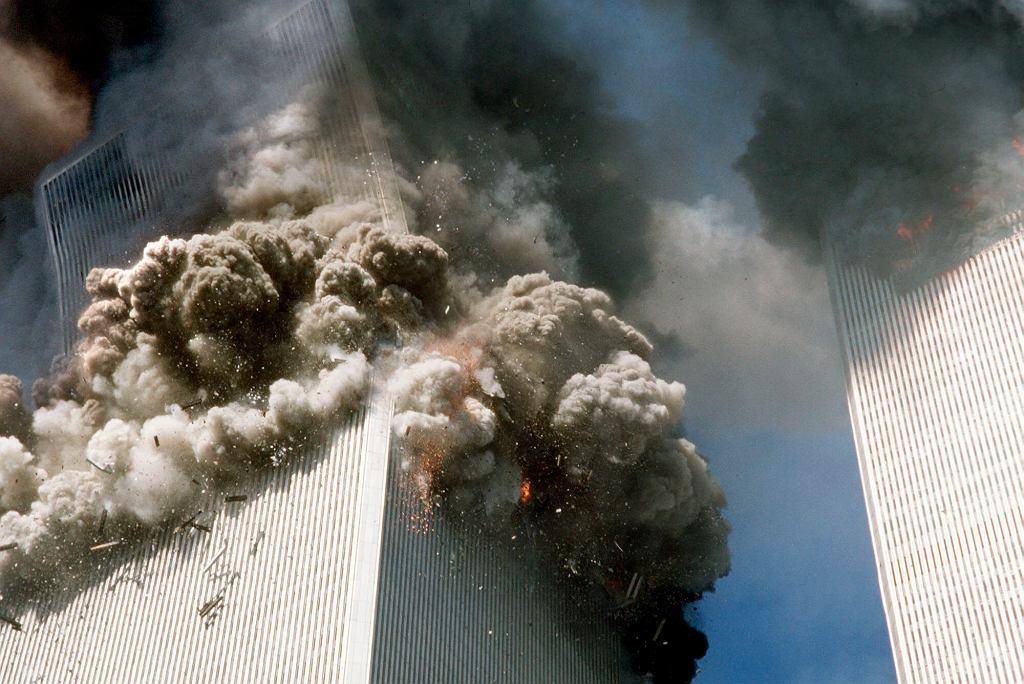 Zamach na World Trade Center