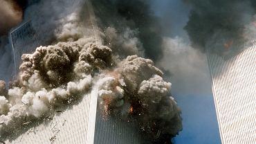 Ataque al World Trade Center