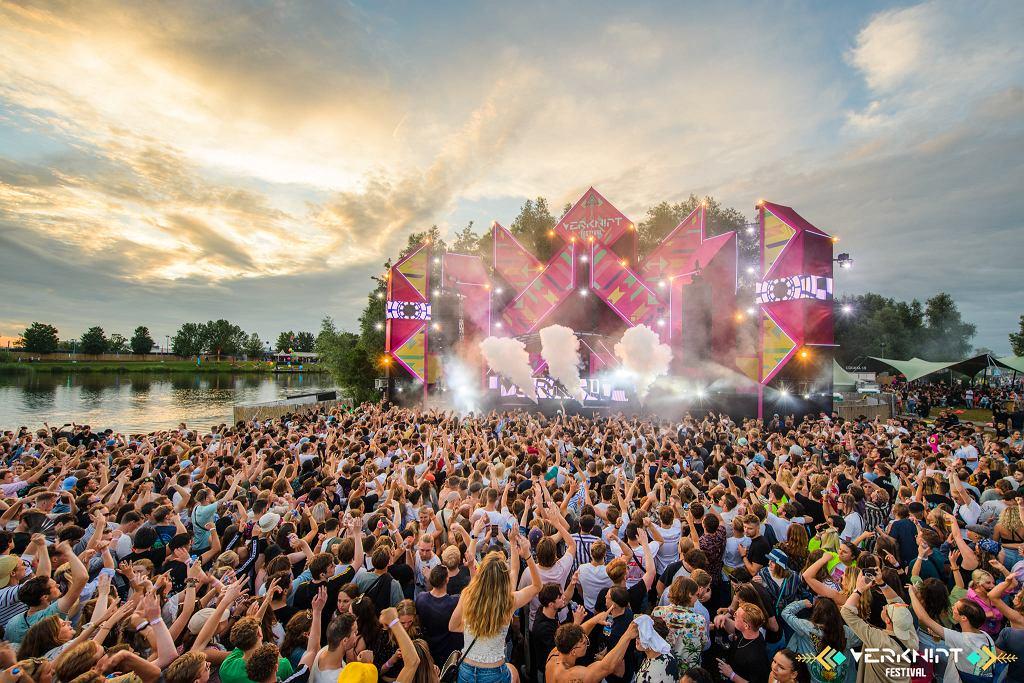 Verknipt Festival