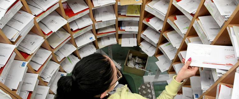Poczta Polska podnosi ceny. Przesyłki sądowe trzy razy droższe